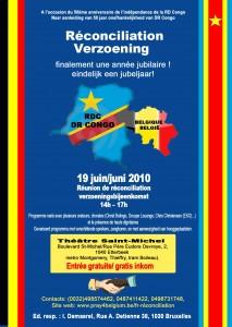 2010 Comite Reconciliation affiche 19 juin 2010 FR